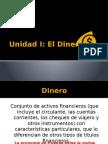 El_dinero
