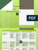 Sustentación_y _análisis de La Matriz DOFA