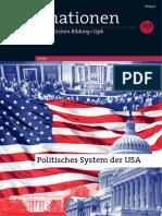 Politisches System Der USA Barrierefrei