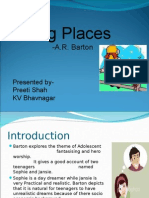 Going Places presentation.ppt