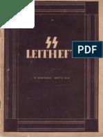 SS Leitheft - 10. Jahrgang - Heft 5 - 1944