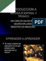 HT 4 1 1- Medula Espinal-Dr.salas