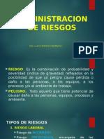 6. ADMINISTRACION DE RIESGOS.pptx