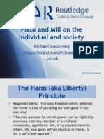 Mill Plato Individual