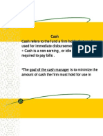 Cashd