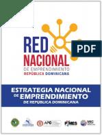 Estrategia de Emprendimiento_República Dominicana