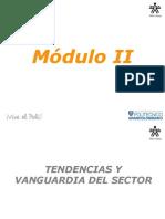 Modulo 2 - Modelo de Gestión Del Sector de BPO KPO ITO