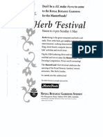Herb Festival Australia