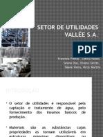 Utilidades Vallée
