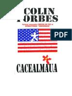 Colin Forbes - Cacealmaua