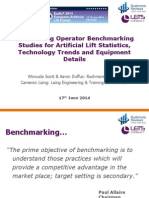 6. Data Mining of Operator Benchmarking for Artificial Lift Information Rushmore Reviews