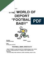 Baby Futbol