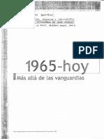 Dempsey- Estilos Escuelas y Movimientos (2)