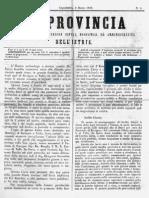 La Provincia 5 (1869)
