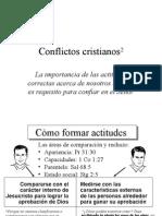 Conflictos2 autoestima