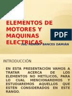 Elementos no Mtalicos