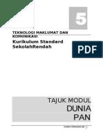 DPD1-1.0 Memahami Data Dan Maklumat