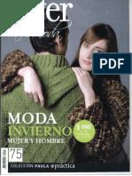 Tejer La Moda 75