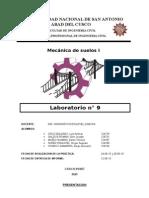 Relación Humedad-Densidad Ensayo de Compactación Procto Modificado