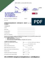 Dimensionamento Impianto Senfc a Norma Uni 9494 -1 2012 - Copia