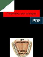 Diagnostico de La Lengua
