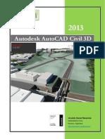 0.Apunte AutoCAD Civil 3D_Nivel 1 (Carátula e Índice)