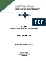 Manual de Bases Técnicas - Oncologia