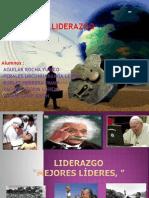 Expo Liderazgo