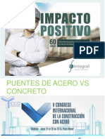 2. Puentes Acero vs Concreto- Ricardo Germanetti