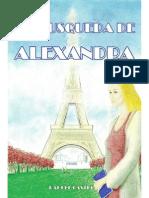 Raquel Castro - La Busqueda de Alexandra