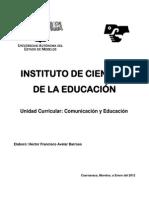 Bge-02 Comunicación y Educación