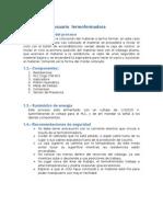 Manual de Usuario Termo Formadora