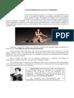 La Mujer Chilena y Su Metamorfosis