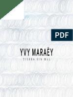 1 Dossier Prensa - YVY MARAEY