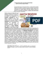 Diseño Instruccional y TIC