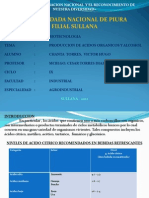 Diapositivas - Produccion de Alcohol-biotecnologia
