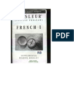 French I Booklet.doc