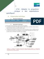 Fiche r&d M Adapter La Propulsion Diesel Electrique a Des Exploitations Specifiques 201003121646