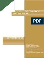 Proyecto de Comercio Electronico - Grupo 4
