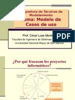 Modelo de caso uso