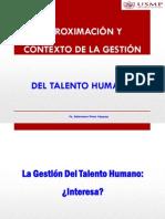 "Introducciã""n Al Estudio de Los Rr.hh."