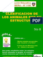losanimalesclasestrctura5tob-110118225349-phpapp01.ppt
