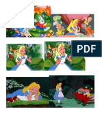 Alice No Pais