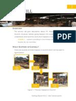 Sawmill Product