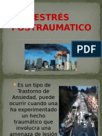 ESTRÉS POSTRAUMATICO (1)