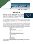 Netiqueta Apoio Virtual Revisada