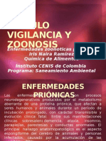 enfermedades zoonoticas prionicas