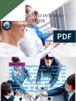 Reglamento de Un Centro de Computo