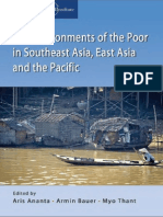 ADB-Environments Poor Souteast Asia