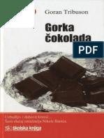 Goran Tribuson - 6. Gorka Čokolada (Banić)